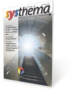 Cover of Systhema Journal