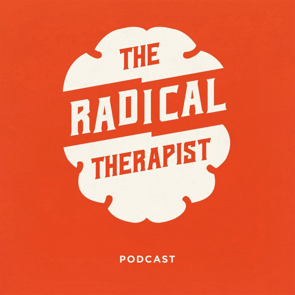 The Radical Therapist Logo